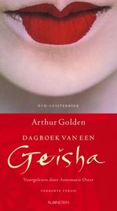 Dagboek van een geisha