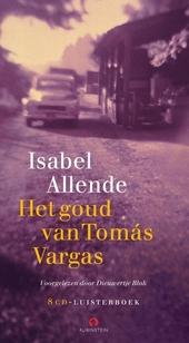 Het goud van Tomás Vargas