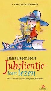 Hans Hagen leest Jubelientje leert lezen
