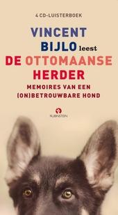 Vincent Bijlo leest De Ottomaanse herder : memoires van een (on)betrouwbare hond