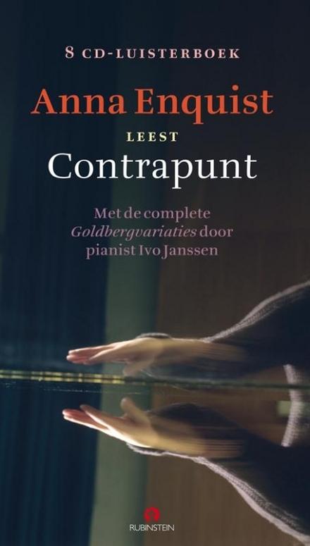 Anna Enquist leest Contrapunt
