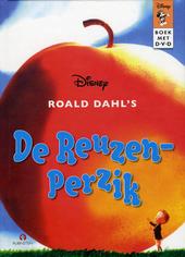 Roald Dahl's De reuzenperzik