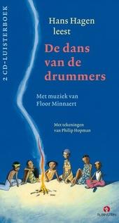 Hans Hagen leest De dans van de drummers