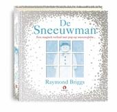 De sneeuwman : een magisch verhaal met pop-up sneeuwglobe