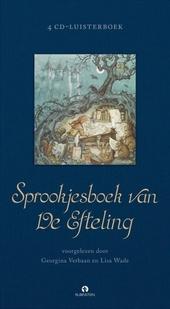 Sprookjesboek van De Efteling