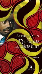 Arthur Japin leest De zwarte met het witte hart