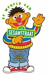 De wereld van Sesamstraat : een doe-, voel- en luisterboek