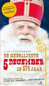 De heerlijkste 5 december in 574 jaar