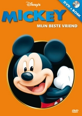 Disney's Mickey mijn beste vriend