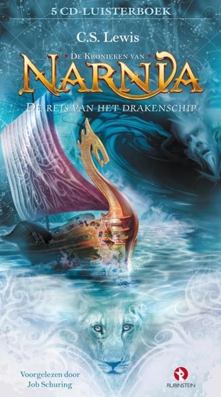 De reis van het drakenschip