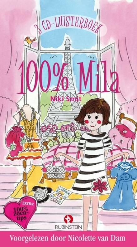 100% Mila