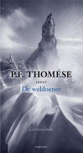 P.F. Thomése leest De weldoener