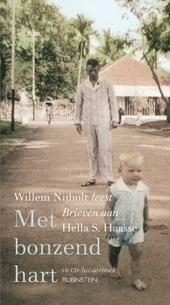 Willem Nijholt leest Met bonzend hart