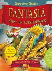 Fantasia : kijk- en luisterboek