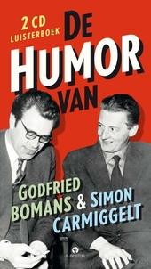 De humor van Godfried Bomans & Simon Carmiggelt