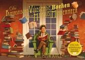 De fantastische vliegende boeken van Marius Mindermeer