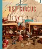 Sam & Julia en het circus