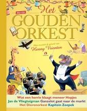 Het gouden orkest