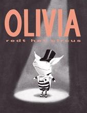 Olivia redt het circus