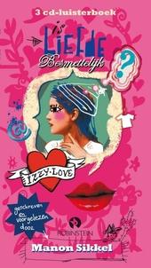 Manon Sikkel leest Is liefde besmettelijk?