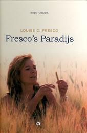 Fresco's paradijs; De nieuwe zijderoute