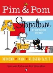 Pim & Pom stripalbum