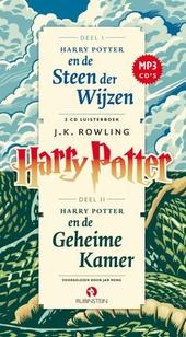 Harry Potter en de steen der wijzen ; Harry Potter en de geheime kamer