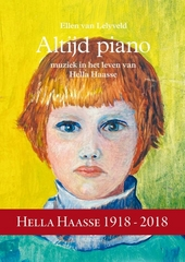Altijd piano : muziek in het leven van Hella Haasse