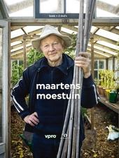 Maartens moestuin : abc : van aardappel tot zwemvriendin