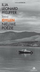 Ilja Leonard Pfeijffer leest Idyllen : nieuwe poëzie
