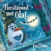 Kerstavond met Olaf