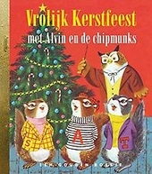Vrolijk Kerstmis met Alvin en de Chipmunks