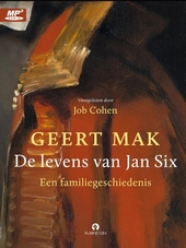 De levens van Jan Six : een familiegeschiedenis