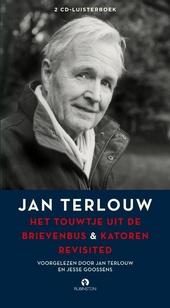 Het touwtje uit de brievenbus & Katoren revisited : Jan Terlouw ; in gesprek met Jesse Goossens