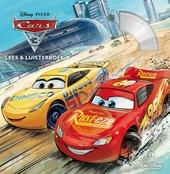 Cars 3 : lees- & luisterboek