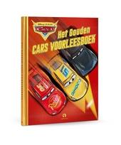 Het Gouden Cars voorleesboek