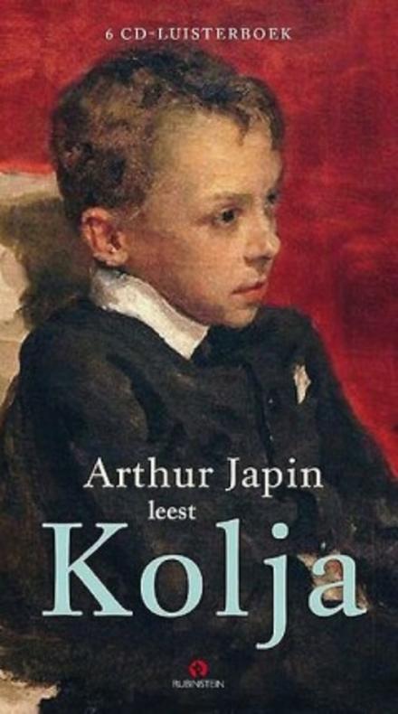 Arthur Japin leest Kolja
