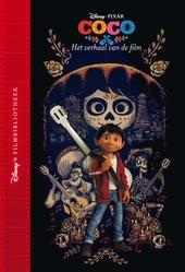 Coco : het verhaal van de film