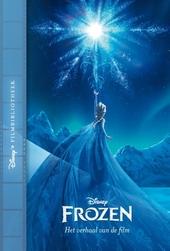 Frozen : het verhaal van de film