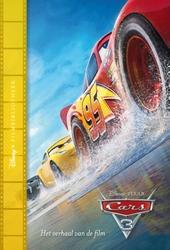 Cars 3 : het verhaal van de film