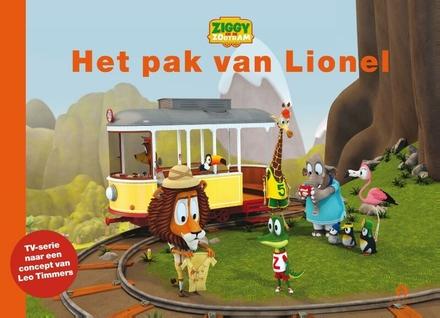 Het pak van Lionel