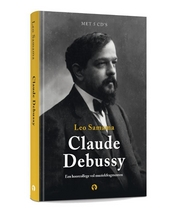Leo Samama over Claude Debussy : vier colleges
