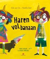 Haren vol banaan : vieze liedjes & stoute versjes