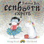Emma Bos, eenhoorn expert
