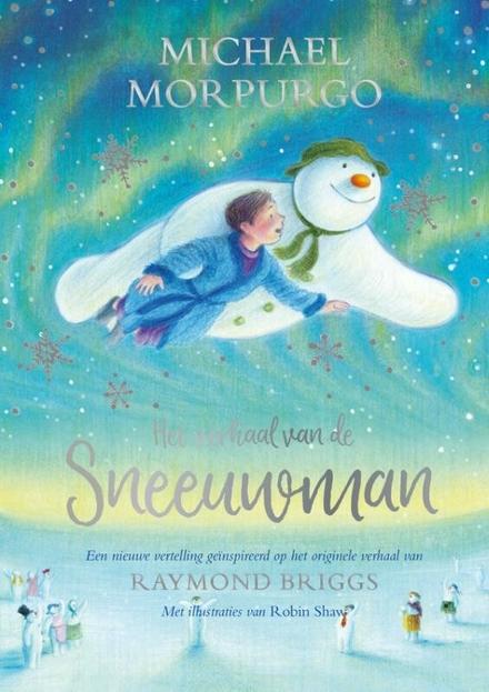 Het verhaal van de Sneeuwman