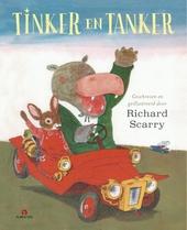 Tinker en Tanker