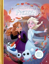 Het gouden boek van Frozen