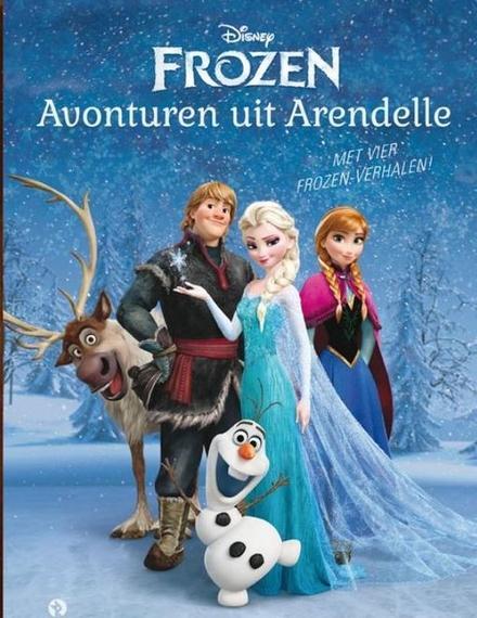 Frozen : avonturen uit Arendelle