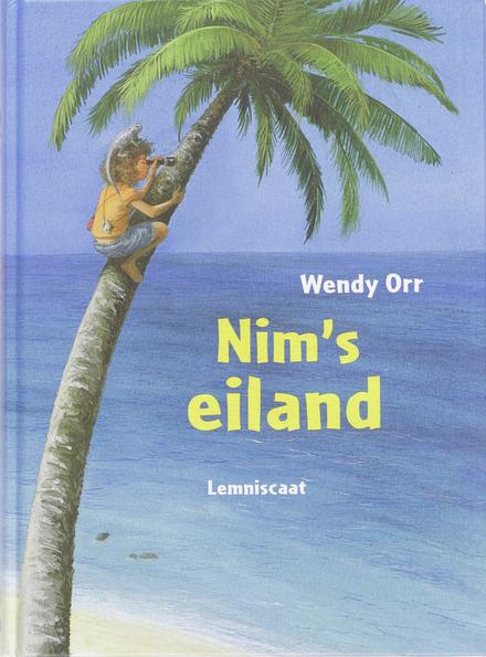 Nim's eiland