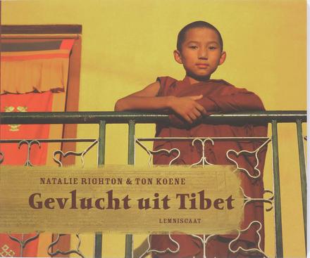 Gevlucht uit Tibet